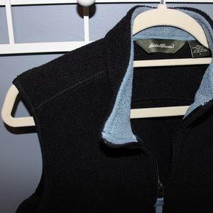 Eddie Bauer Jackets & Coats - Fleece Vest